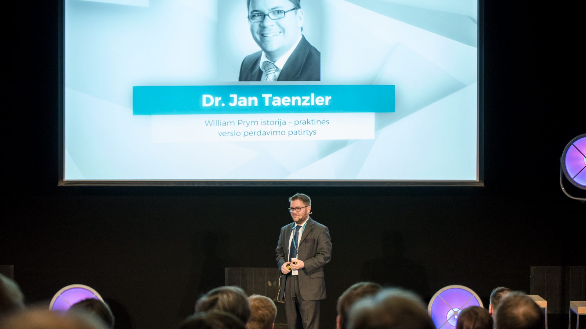 Dr. Jan Taenzler, Wealth360